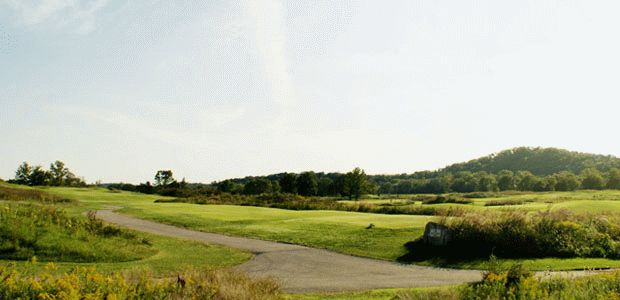 Aberdeen Golf Club 1