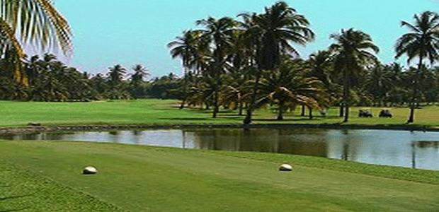 Acapulco Princess Golf Club 2