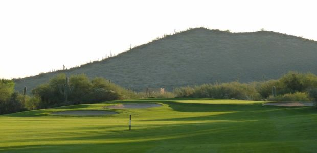 Rancho Manana Golf Course 6