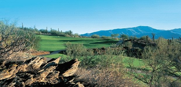 Rancho Manana Golf Course 0