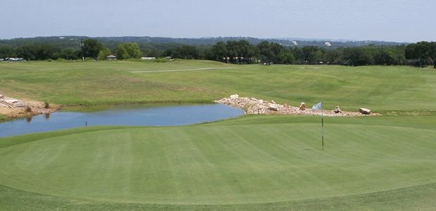 The Club at Rebecca Creek 1