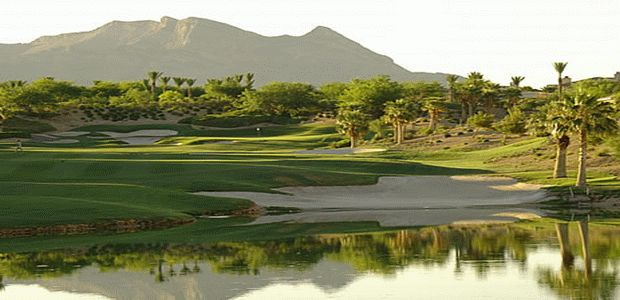 Arroyo Golf Club at Red Rock 0