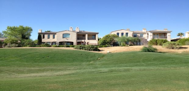 Arroyo Golf Club at Red Rock 1