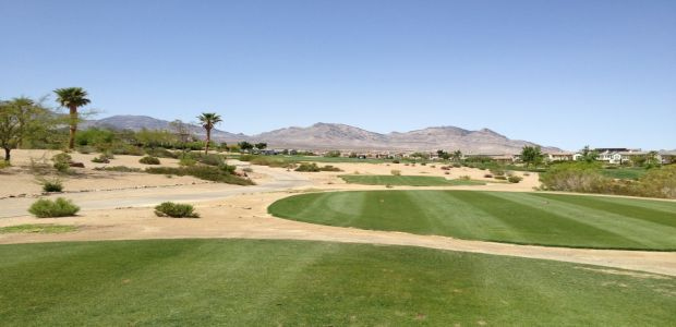 Arroyo Golf Club at Red Rock 2