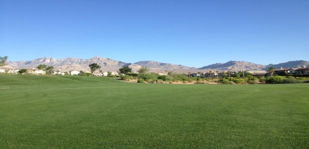 Arroyo Golf Club at Red Rock 4