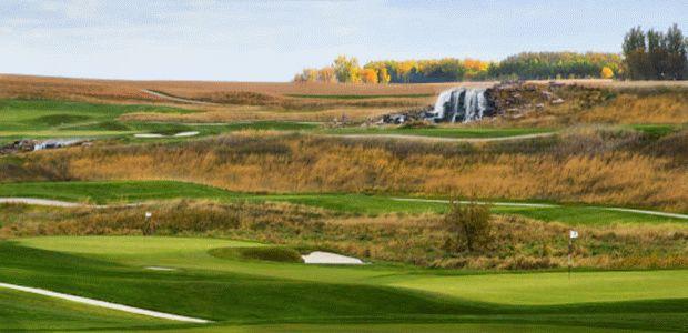 Sioux Falls Golf