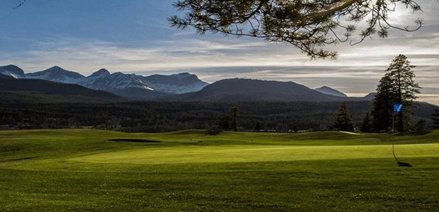 Crowsnest Pass Golf & Country Club 0