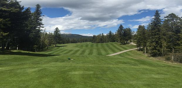 Crowsnest Pass Golf & Country Club 2