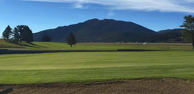 Crowsnest Pass Golf & Country Club 3