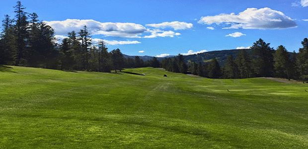 Crowsnest Pass Golf & Country Club 4