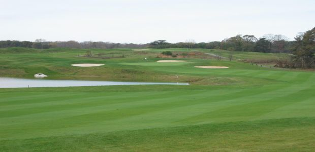 Compass Pointe Golf Club- South-West 0