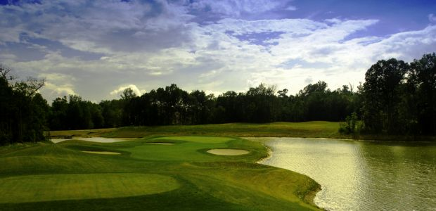 Compass Pointe Golf Club- South-West 2