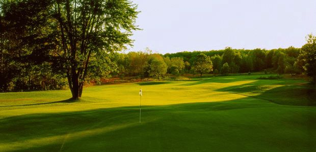 Wilderness Valley Golf Course - Valley Course 0