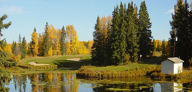 Drayton Valley Club 3