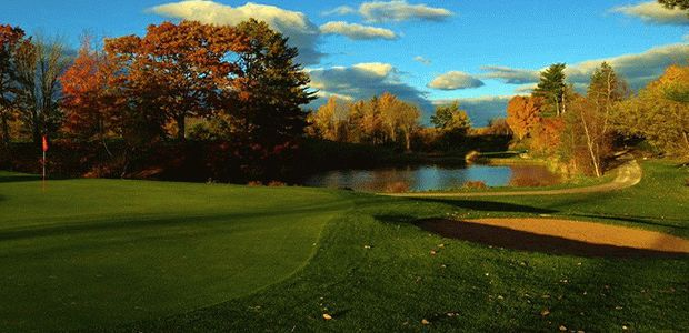 Eaglecrest Golf Club 1