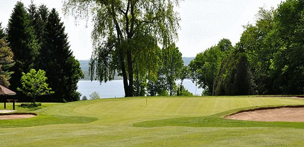 Quebec Golf