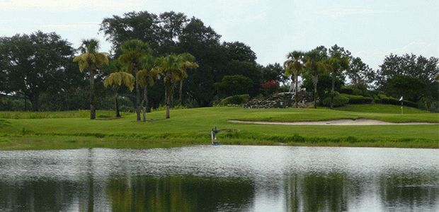 Links at Spruce Creek South 1