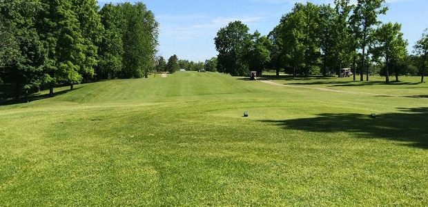 Cossett Creek Golf 0