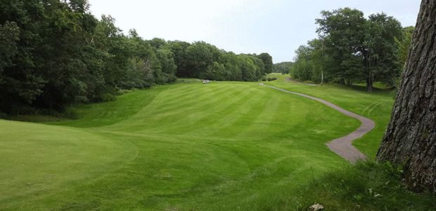 Northwood Hills Golf Course 1