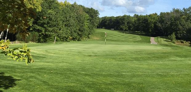 Northwood Hills Golf Course 3