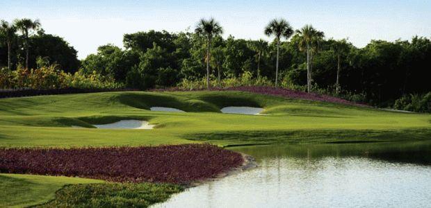 Quintana Roo Golf