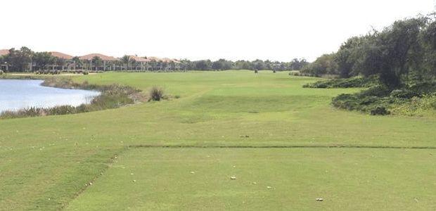 Verandah Golf Club 2