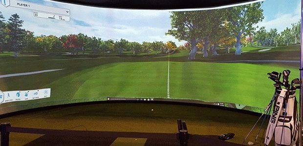 World Golf Simulators 0