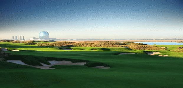 Abu Dhabi, UAE Golf Course Tee Times