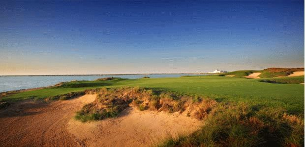 Yas Links Abu Dhabi - Links 1