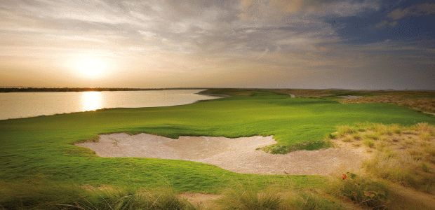 Yas Links Abu Dhabi - Links 2