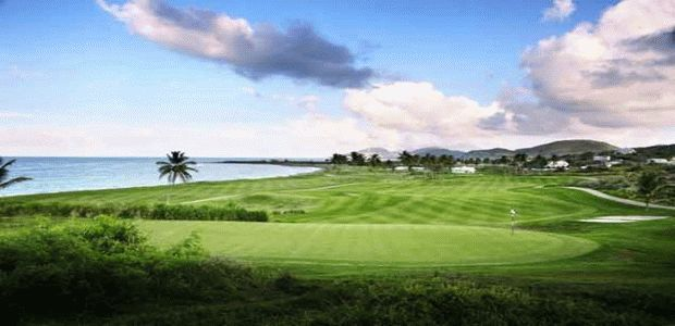 St. Kitts Golf