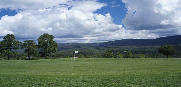 Alamogordo Golf