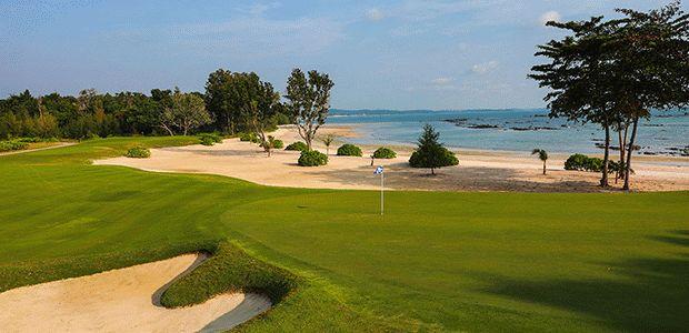 South Malaysia Golf