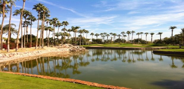 The Phoenician - Desert Course 0