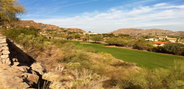 The Phoenician - Desert Course 1