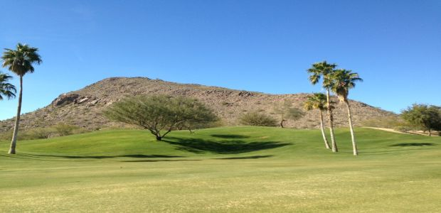The Phoenician - Desert Course 2