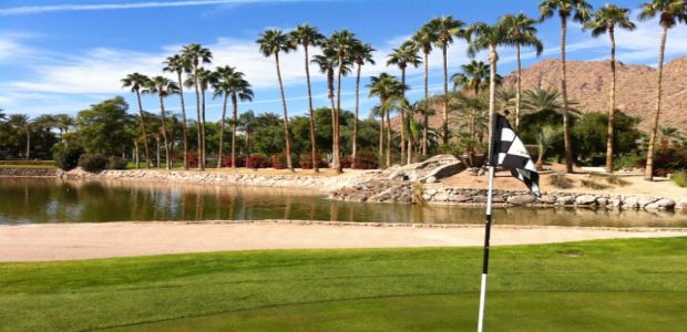 The Phoenician - Desert Course 3
