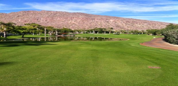 The Phoenician - Desert Course 4
