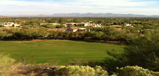 The Phoenician - Desert Course 5