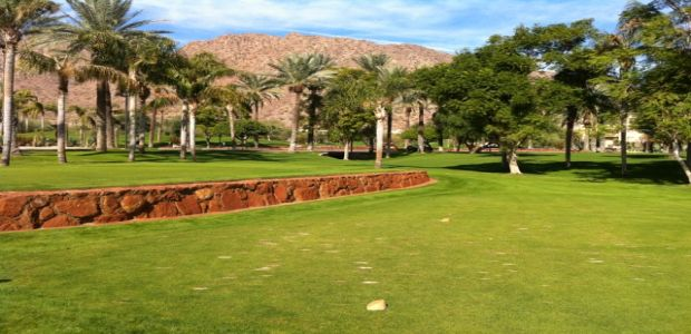 The Phoenician - Desert Course 6