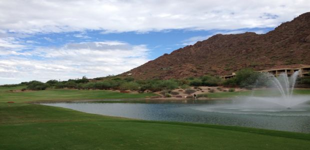 The Phoenician - Oasis Course 0