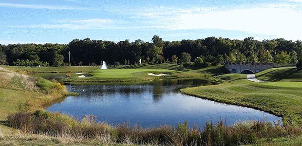 Georgetown Golf