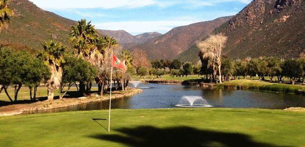 Ensenada, Mexico Golf Course Tee Times
