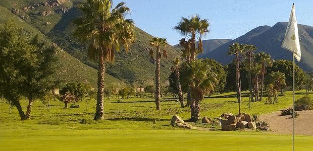 Baja California Golf