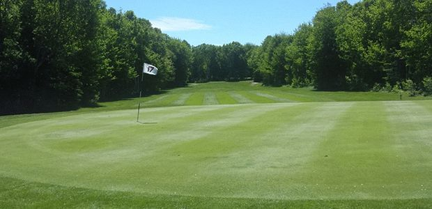 Nova Scotia Golf