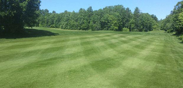 New Brunswick Golf