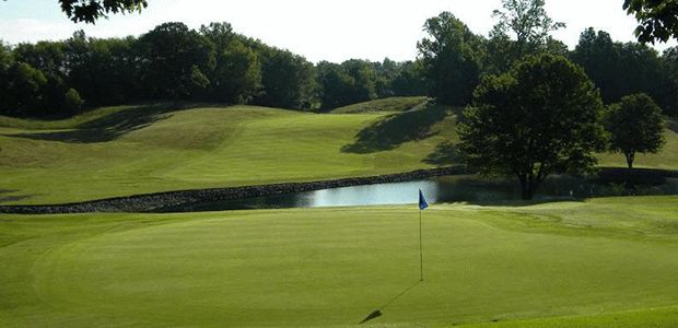 Chippewa Golf Club 0