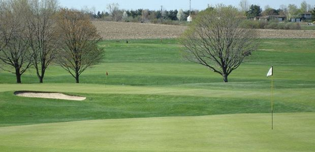 Chippewa Golf Club 3