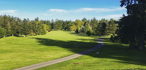 Cowichan Golf & Country Club