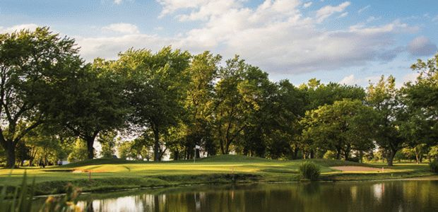 Erie Shores Golf & Country Club